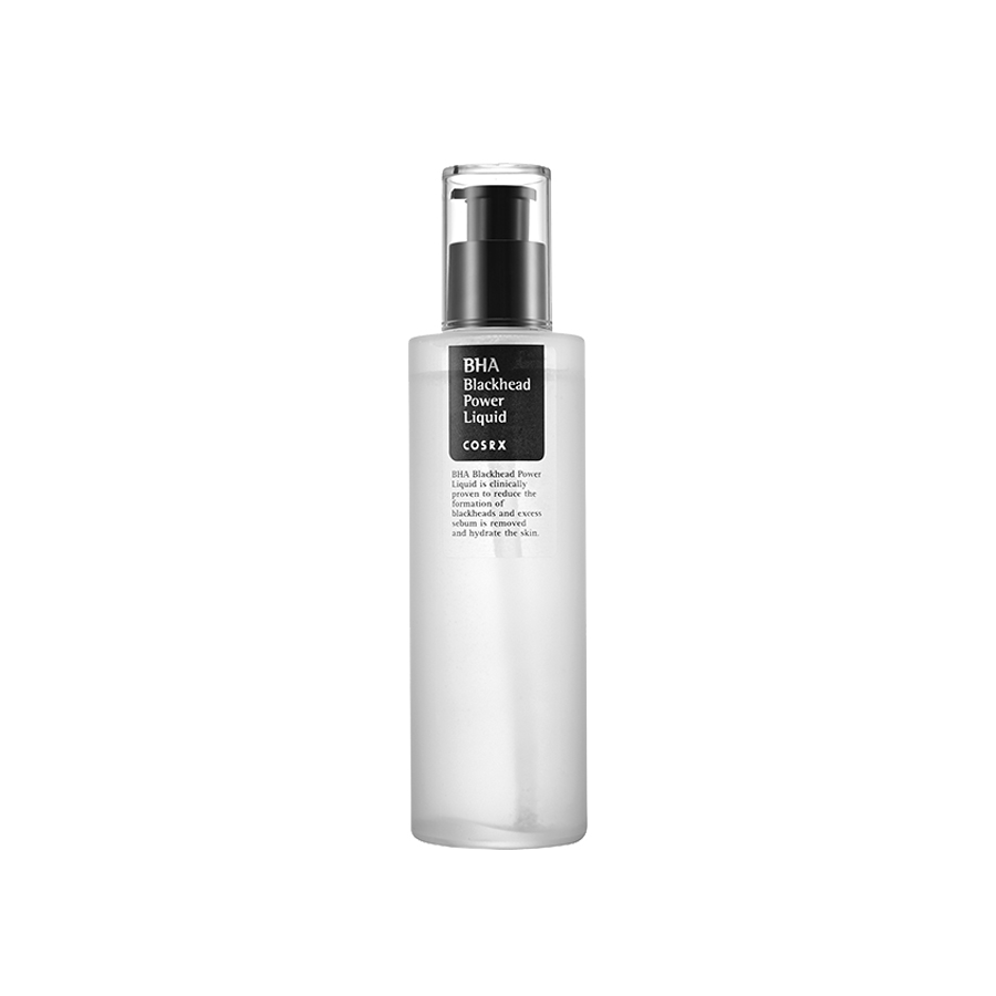 Cosrx- BHA Black Head Power Liquid
