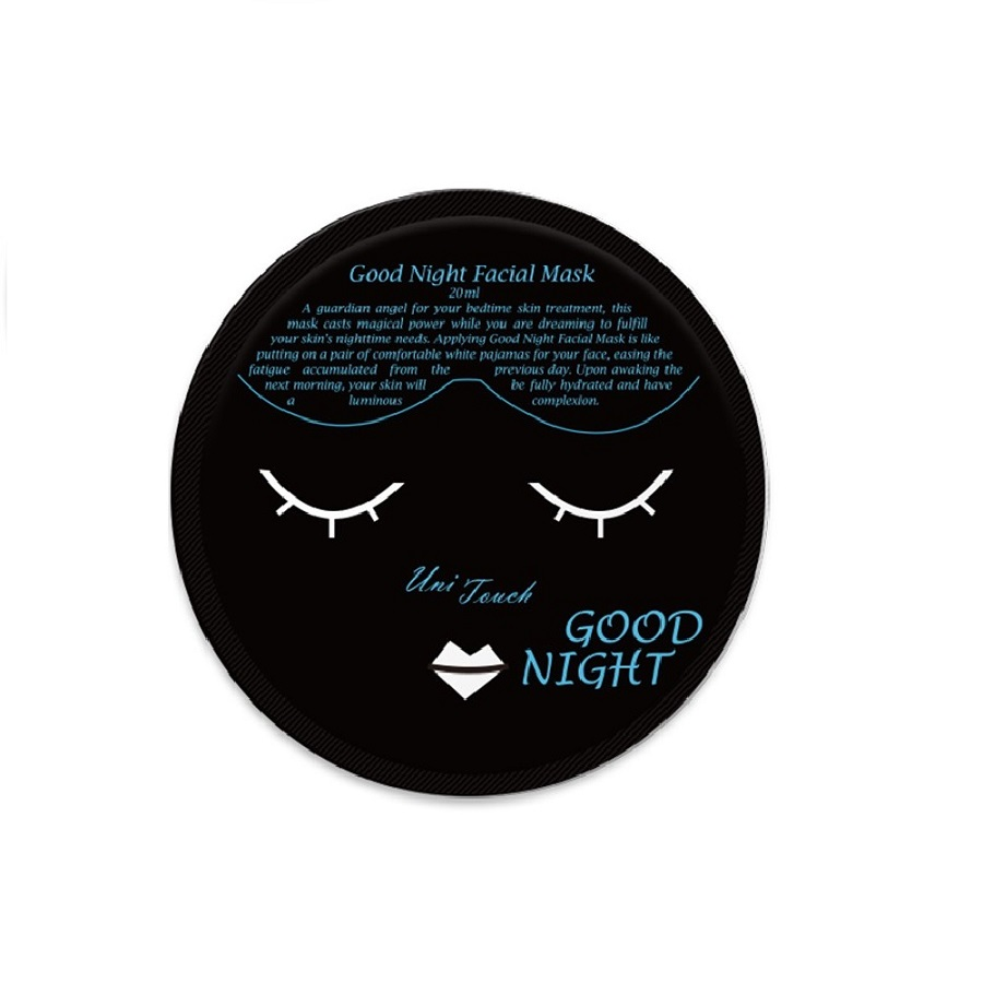 unitouch_miss_o_good_night_facial_mask