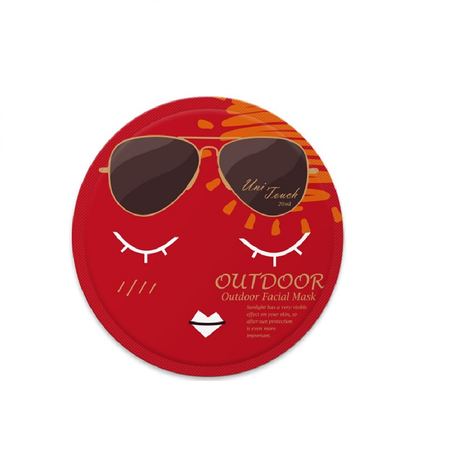 Unitouch Miss O - Outdoor Facial Mask