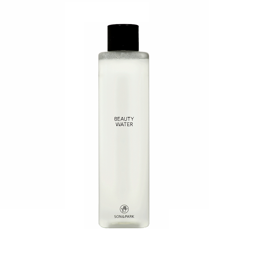 son and park beauty water -korean cosmetic