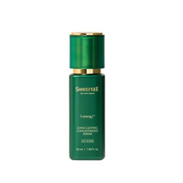 shangpree long lasting concentrated serum 1 koreanische kosmetik